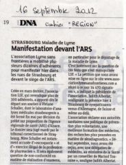 Article de DNA du 16sept12
