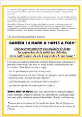 Encart Réunion Approches alternatives 14mars15 FOIX